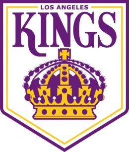 los angeles kings nhl logo