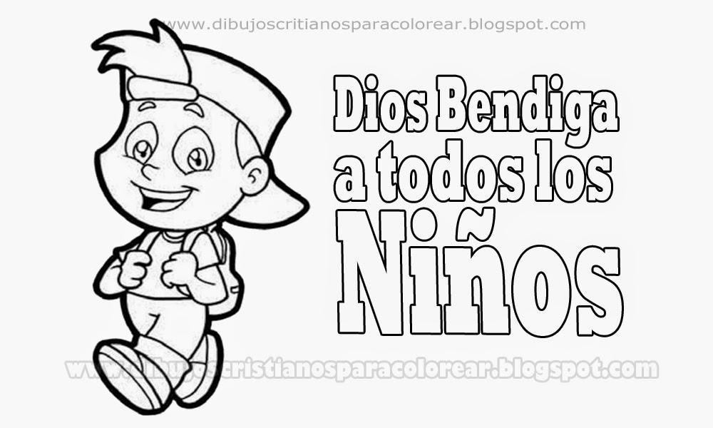 Dibujos Para Colorear Para Bebes Cristianos ~ Ideas Creativas Sobre ...