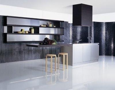 Kitchen Designs on Garden Kitchen Design Ideas Design