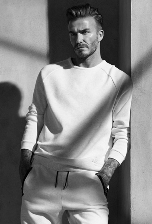 David Beckham H&M Bodywear