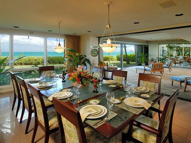 Barack Obama vende casa en Hawai 3
