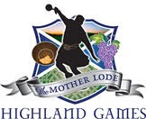Mother Lode Highland Games - June 10 & 11, 2017