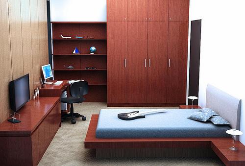 desain kamar tidur desain kamar