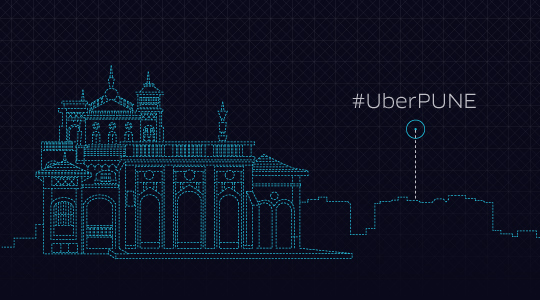 Promocode, offer & free rides Uber Pune India