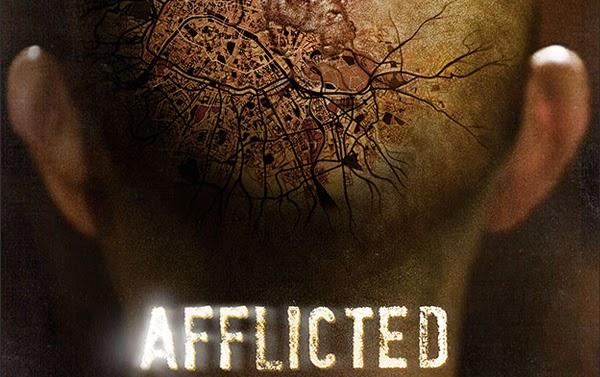 "Tráiler de ""Afflicted"""