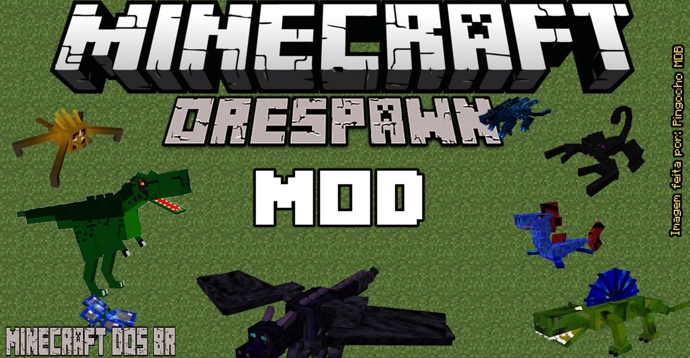 how to download orespawn mod