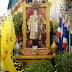 Viva o rei da Tailândia!