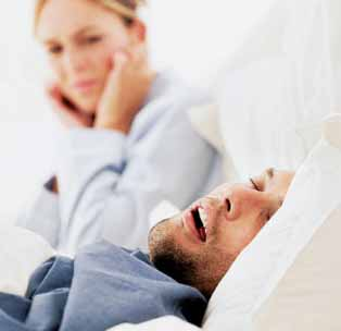 Cara menghilangkan mendengkur saat tidur