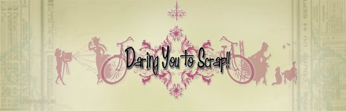 Daring You To Scrap