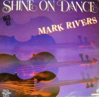 MARK RIVERS - Shine On Dance (12\