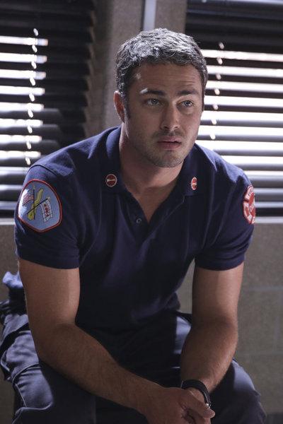 """'Chicago Fire' Season 2 Episode 2 Photos: """"Prove It"""""""