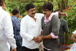 Malligadu-Marriage-Bureau-Movie-Launch-Stills