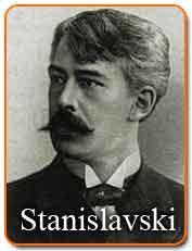 C. Stanislavski