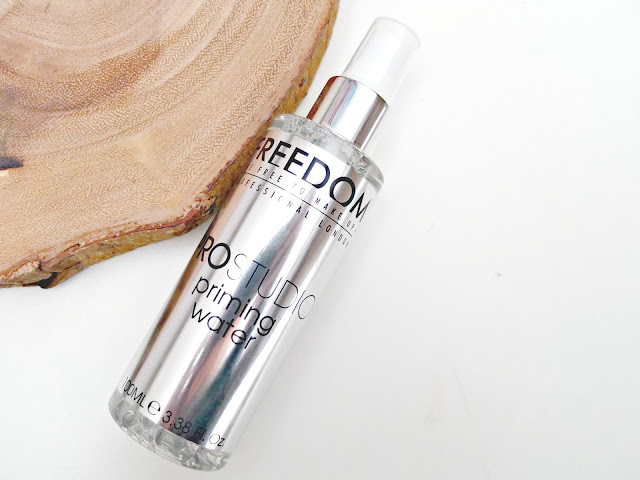 Freedom Make Up Prostudio Priming Water