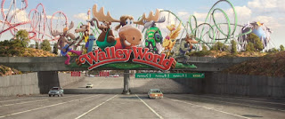 vacation-walley world