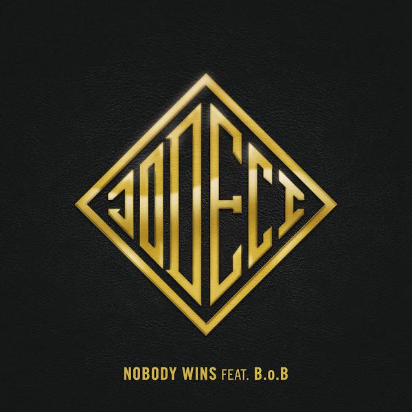 Jodeci - Nobody Wins (feat. B.o.B.) - Single Cover