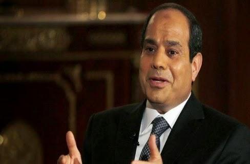 """مصر: السيسي يقول """" اصبروا عليا """"....شاهدوا كيف رد عليه المصريون"""