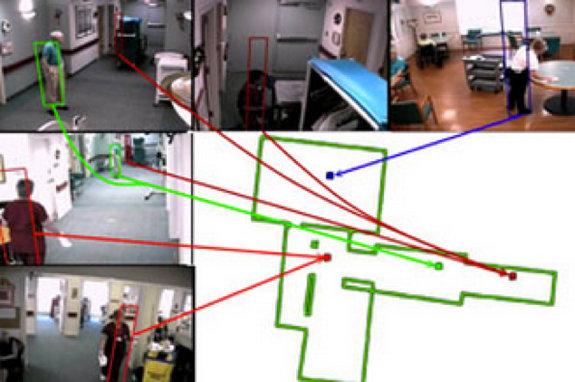 Peneliti Temukan Sistem Pelacak Canggih