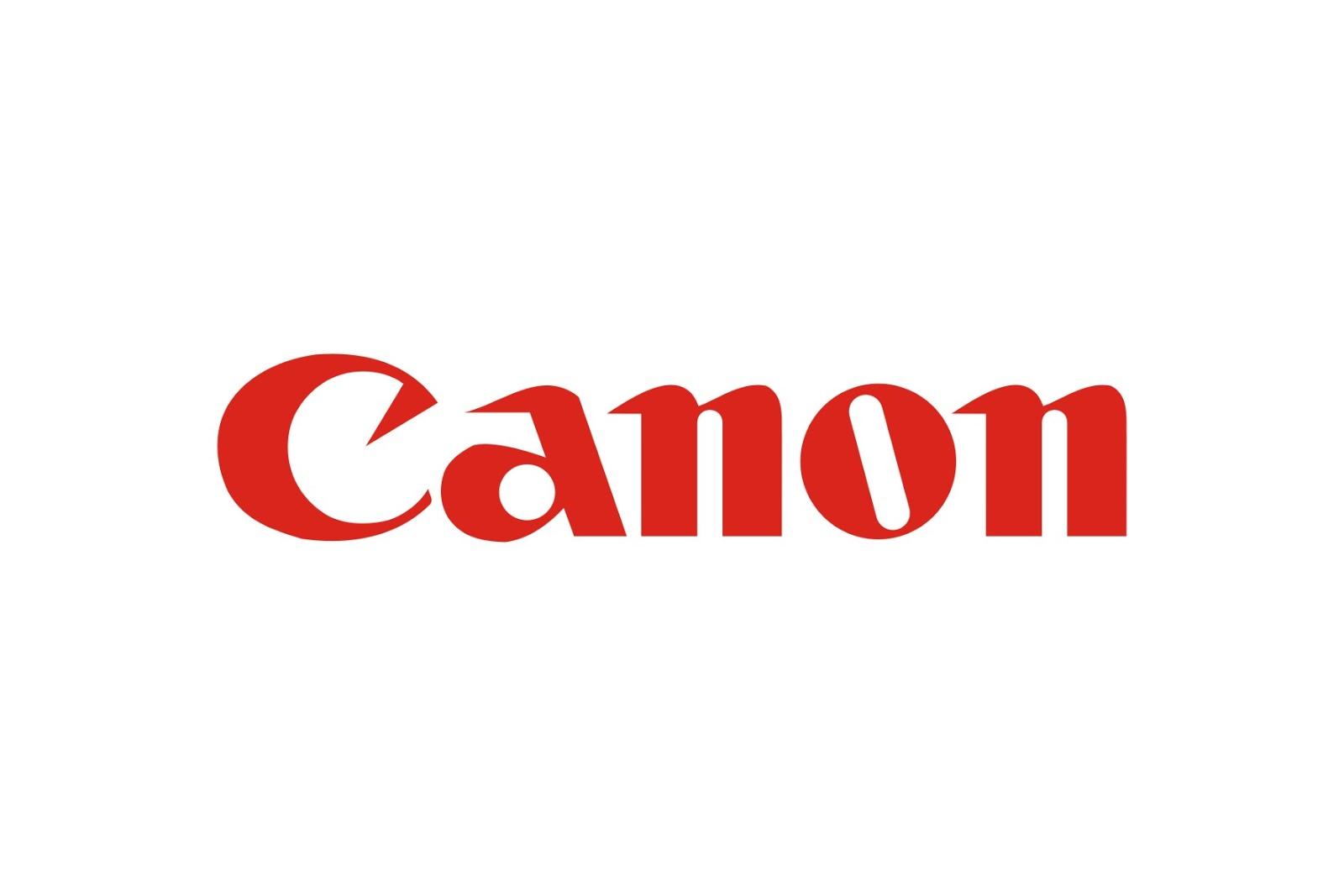Canon Logo - Logo-Share