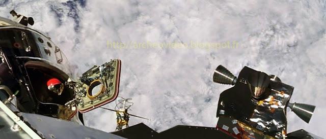 Archéovidéo le Blog Apollo+9+EVA+FINALE_Logo