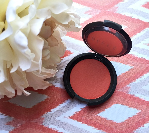 NEW BECCA blush in lantana