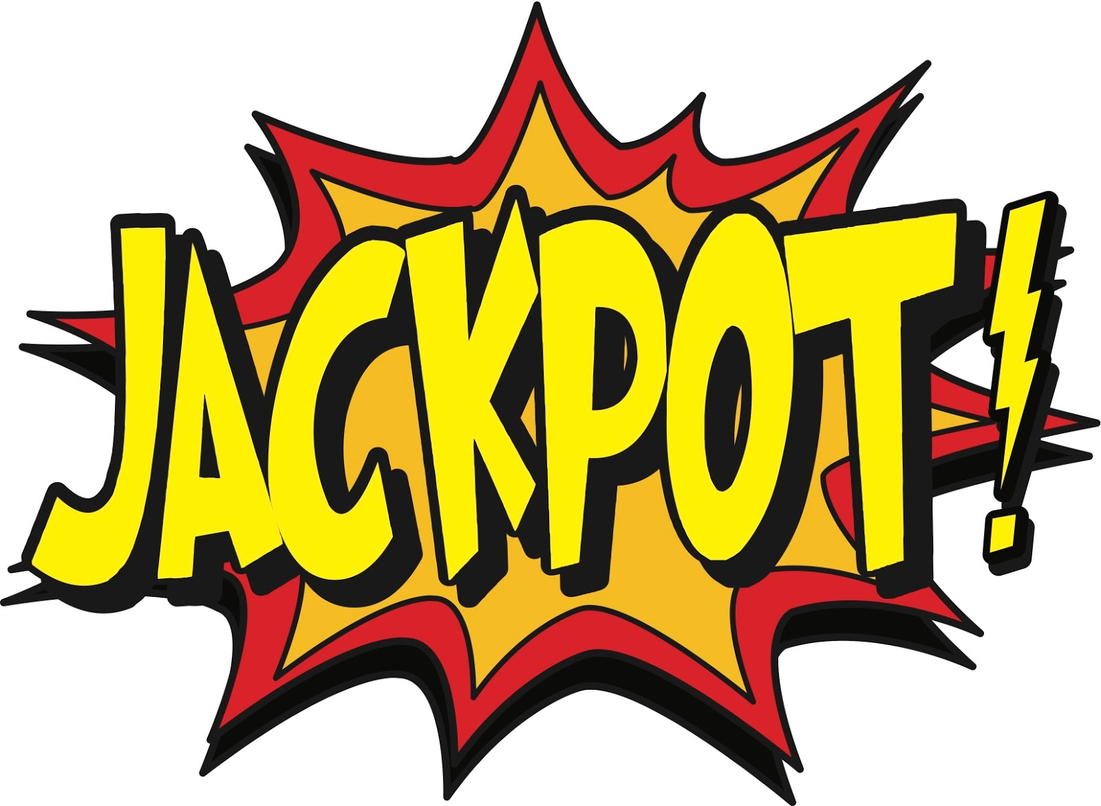 lotto jack pot
