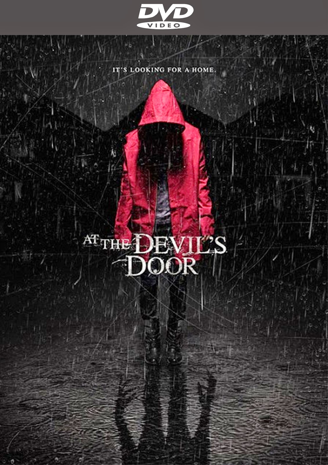 At The Devil Door [2014] [DVD Full]