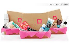 Try Birchbox!