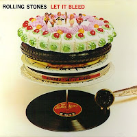 "Rolling Stones ""Let It Bleed"" image from Bobby Owsinski's Big Picture production blog"