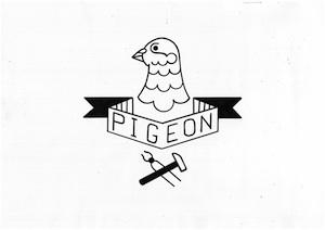 Pigeon Vintage