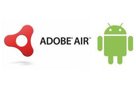 Adobe AIR 2.7 apk for Android devices