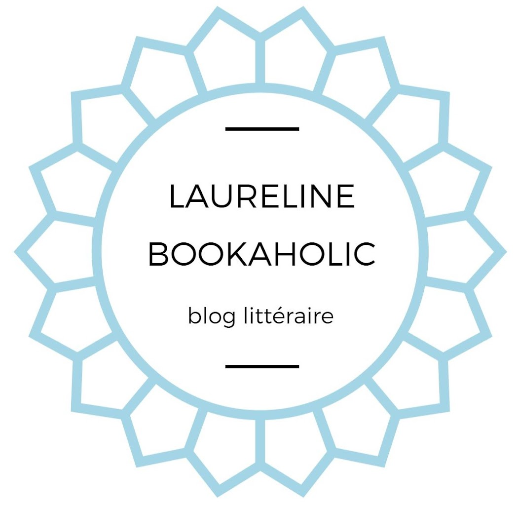 Laureline Bookaholic