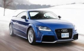 Base Price 2011 Audi TT