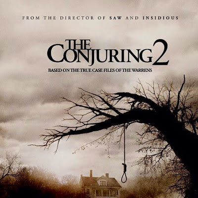 "Download ""The Conjuring 2: The Enfield Poltergeist (2016)"" Movie"