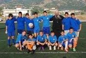 Ποδοσφαιρικό φιλικό αγώνα έδωσαν οι Κατηχητικές μας Ομάδες (φωτο)