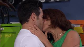 """Capitulo 24 De que te quiero te quiero """"Irene besa a Alonso"""""""