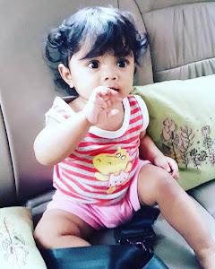7th : Nur Alanna Suraya