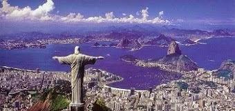 Ciudades del Mundial de Brasil