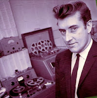 Record Producer/Songwriter Joe Meek had schizophrenia