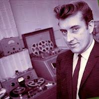 Record Producer/Songwriter Joe Meek had schizophrenia