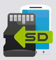Cara Mudah Partisi Kartu Micro SD | Andromin