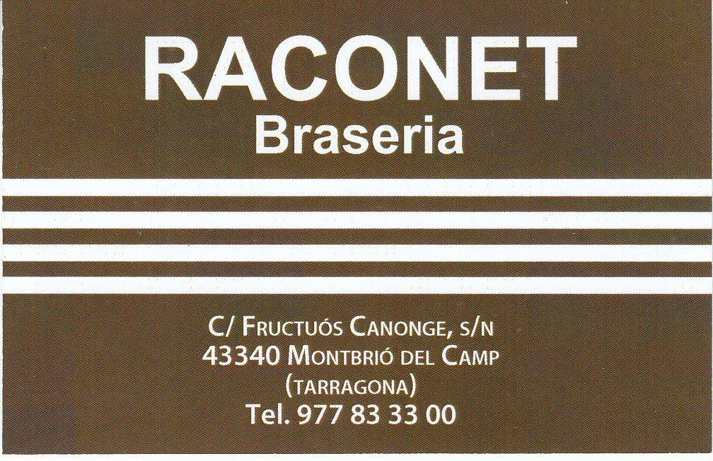 Raconet