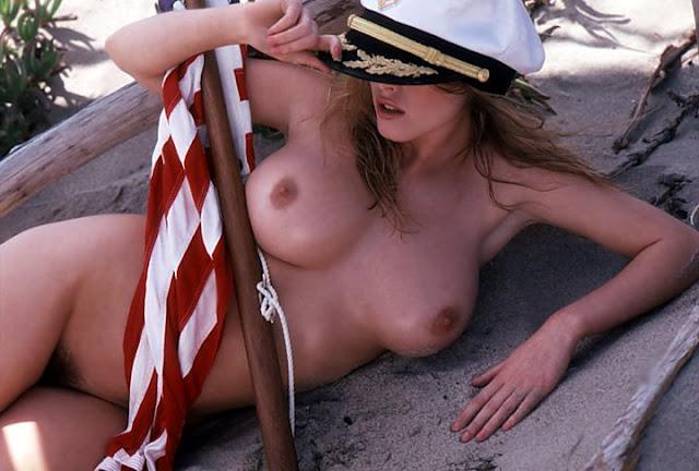 Playboy Playmate Sharry Konopski - Country Girl City Life