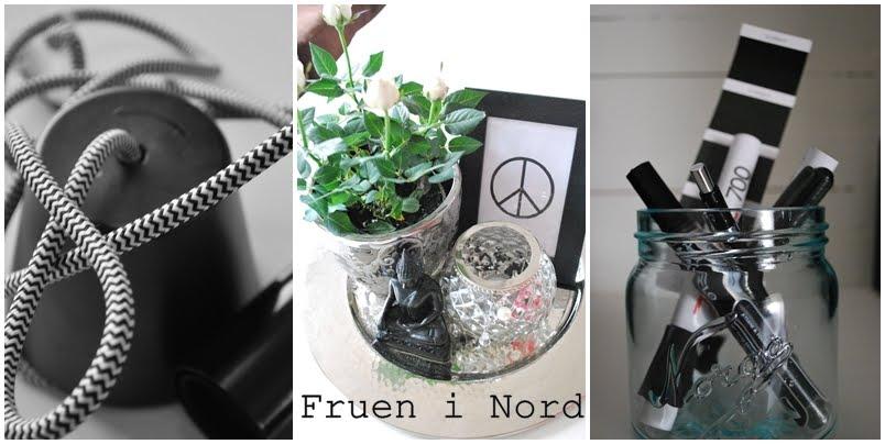 Fruen i Nord