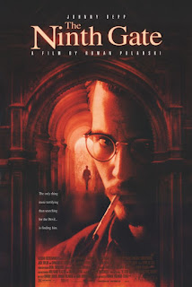 The Ninth Gate (1999) Hindi Dual Audio BluRay | 720p | 480p | Watch Online and Download