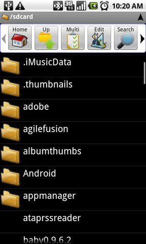 android file manager for pc free download are only