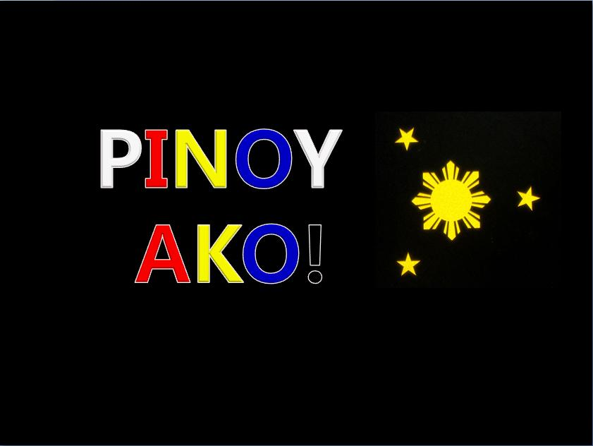 pilipino ako Pinoyakotambayancom is not yet effective in its seo tactics: it has google pr 0 it may also be penalized or lacking valuable inbound links.