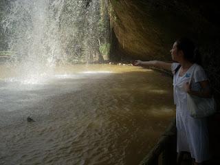 Prenn cascade Da Lat