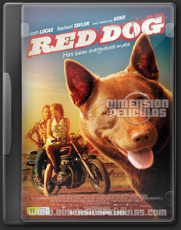 Red Dog (BRRip HD Ingles Subtitulado) (2011)