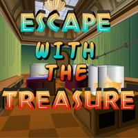 Juegos de escape Escape with the Treasure